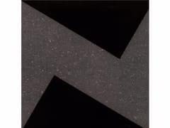 Pavimento/rivestimento in pietra lavica GEOMETRIE G7 - Geometrie