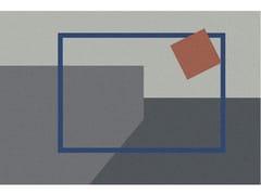 Antonio Lupi Design, GEOMETRIE VOLANTI | Tappeto per bagno  Tappeto per bagno