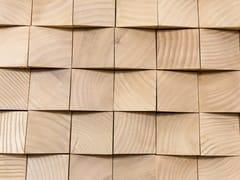 Rivestimento tridimensionale modulare in legnoGEORGIA V1 - NEXT LEVEL DESIGN STUDIO