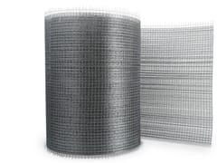 Tessuto unidirezionale in fibra di acciaio galvanizzatoGEOSTEEL G2000 - KERAKOLL