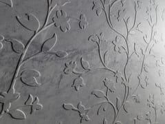 Rivestimento in marmo di CarraraGERMOGLI - PALAZZO MORELLI