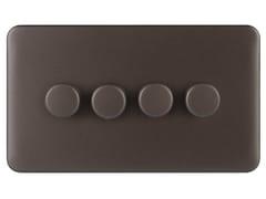 DimmerGGBL6042CMBS - SCHNEIDER ELECTRIC INDUSTRIES