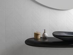 Rivestimento in ceramica a pasta biancaGHENT WALL - PERONDA