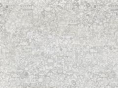 Carta da parati a motivi gommata per bambiniGHIRIGORI - TECNOGRAFICA ITALIAN WALLCOVERINGS