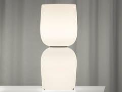 Lampada da tavolo a LEDGHOST 4960 - VIBIA