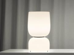 Lampada da tavolo a LEDGHOST 4970 - VIBIA