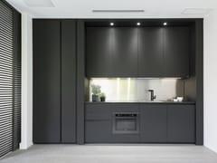 Cucina a scomparsa in Fenix-NTM®GHOST SYSTEM - GF FLORITELLI