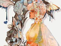 Stampa artistica d'autoreGI-030 - MOMENTI