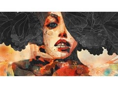 Stampa artistica d'autoreGI-039 - MOMENTI