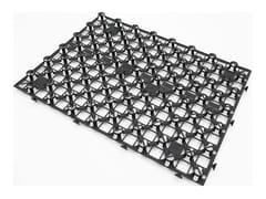 Pannello preformato per pavimenti radianti GIACOMINI SPIDER R979SY011 -