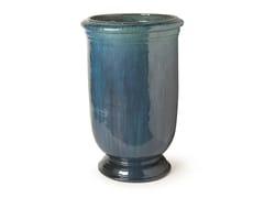 Vaso da giardino fatto a mano in terracottaGIARA GIADA - PAOLELLI GARDEN