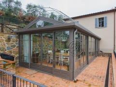 Giardino d'invernoGiardino d'inverno 11 - GARDEN HOUSE LAZZERINI