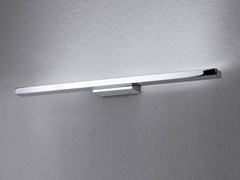 Milan Iluminacion, GIL 6518 Applique a LED a luce indiretta in alluminio