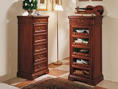 Cassettiera in legno masselloGIOTTO | Cassettiera - ARVESTYLE