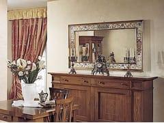 Specchio da parete con corniceGIOTTO | Specchio - ARVESTYLE