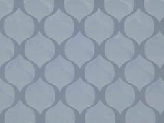 Tessuto in poliestere con motivi graficiGIOVE - FR-ONE