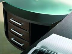 Cassettiera ufficio in legno GIOVE GAL - Giove