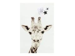 Poster magnetico GIRAFFE - Animal