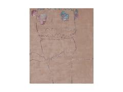 Tappeto fatto a mano GISELE (G3002) - Contemporary