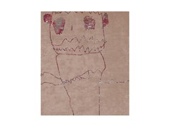 Tappeto fatto a mano GISELE (G3004) - Contemporary