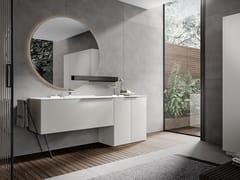 Mobile lavanderia per lavatriceGIU 9120 - AGORÀ