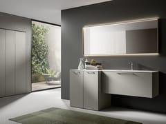 Mobile lavanderia per lavatriceGIU 9124 - AGORÀ