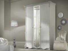 Armadio in legno con specchioGIULIETTA | Armadio - LINEA & CASA +39