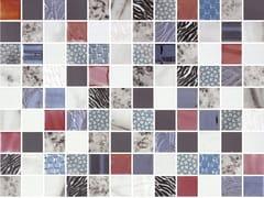 Mosaico in vetro per interni ed esterniGLADYS - ONIX CERÁMICA