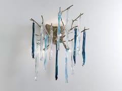 Lampada da parete alogena GLAMOUR | Lampada da parete - Glamour