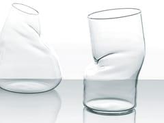 Vaso in cristalloGLAS ITALIA - TRANSFORMER TRN01 - ARCHIPRODUCTS.COM