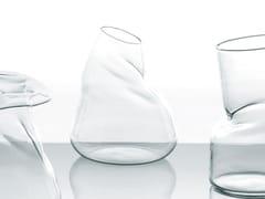 Vaso in cristalloGLAS ITALIA - TRANSFORMER TRN02 - ARCHIPRODUCTS.COM