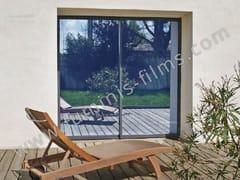 Pellicola per vetri a controllo solare adesiva GLASS-106i - Pellicole per vetri a controllo solare