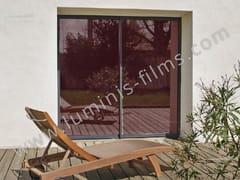 Pellicola per vetri a controllo solare adesiva GLASS-108i - Pellicole per vetri a controllo solare
