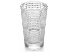 Set di bicchieri in vetroSPEEDY | Set di bicchieri - INDUSTRIA VETRARIA VALDARNESE