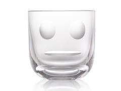 Bicchiere da whiskey in cristalloMR. K.   Bicchiere in cristallo soffiato - RÜCKL CRYSTAL
