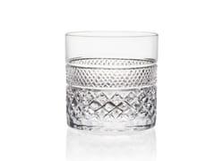 Bicchiere tumbler in cristalloCHARLES IV TUMBLER   Bicchiere in cristallo - RÜCKL CRYSTAL