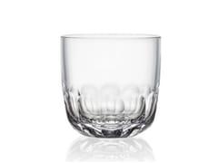 Bicchiere da acqua in cristalloRUDOLPH II TUMBLER | Bicchiere - RÜCKL CRYSTAL