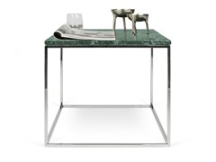 Tavolino quadrato in marmo GLEM | Tavolino in marmo -