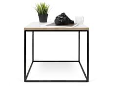 Tavolino quadrato GLEM   Tavolino quadrato -