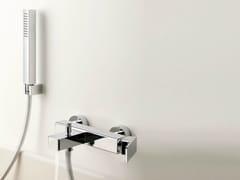 Miscelatore per vasca a muro con doccetta GLITTER | Miscelatore per vasca monocomando - Glitter