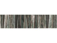 Rivestimento in ceramica bicotturaGLOW | Inserto wicker - ARMONIE CERAMICHE