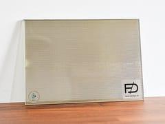 Pellicola perforata per vetri decorativiGOLD METALLIK 67 - FOCAL DESIGN