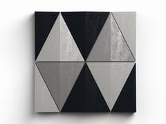 Forma&Cemento, GP 02 Mosaico con superficie tridimensionale