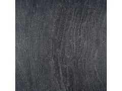 Pavimento/rivestimento in gres porcellanato effetto pietraGRAFITE - CERAMICHE COEM