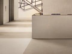 Ergon by Emilgroup, GRAIN STONE TAUPE Pavimento/rivestimento in gres porcellanato