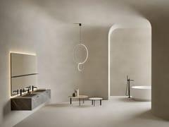 INBANI, GRATE 03 A Arredo bagno completo in marmo