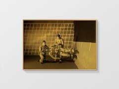 Stampa ad alta qualità fotografica su lastra AllurexGRAVITY NCD-AG-S039 - SPAZIO 81