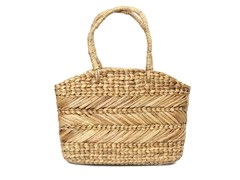 Borsa in fibre vegetali GREEK ISLAND - BAZAR BIZAR