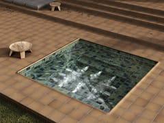 Pavimento/rivestimento in gres porcellanatoGRESAN BOREAL AGUAMARINA - EXAGRES