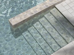 Pavimento/rivestimento in gres porcellanatoGRESAN BOREAL ARENA - EXAGRES